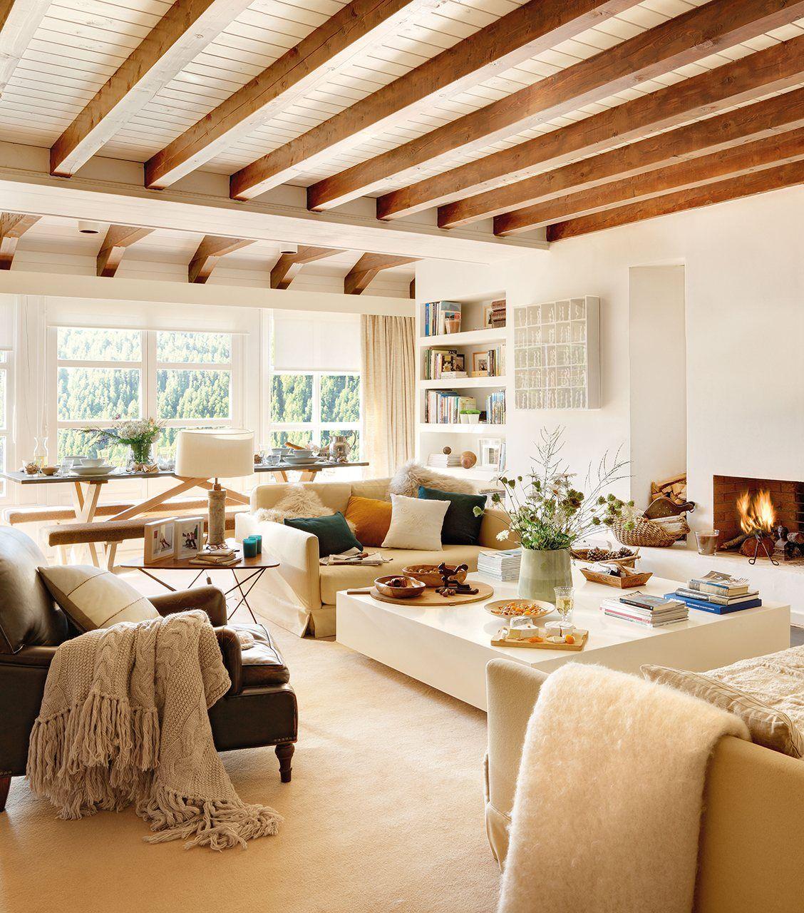 деревянный потолок в квартире фото процедуры очищения линзы